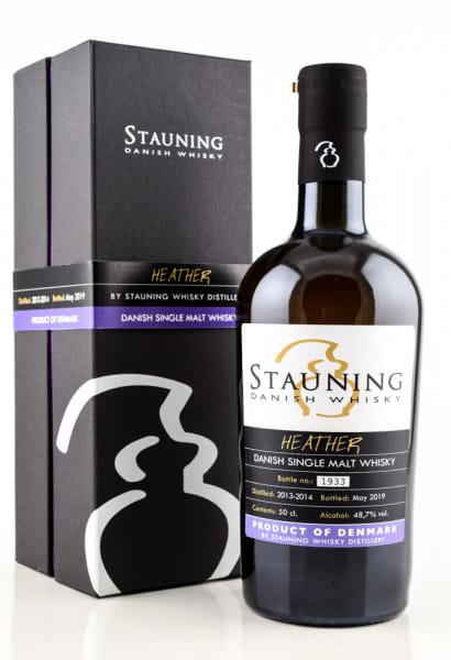 Stauning Heather 5 Jahre 48,7%vol. 0,5l