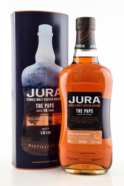 Jura The Paps 45,6%vol. 0,7l