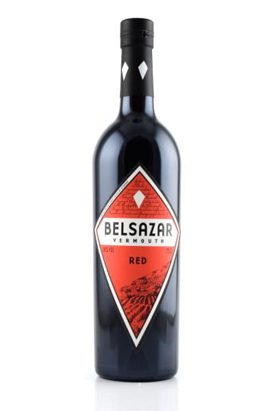 Belsazar Vermouth Red 18%vol. 0,75l