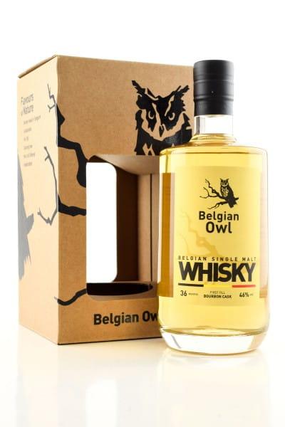 Belgian Owl 46%vol. 0,7l
