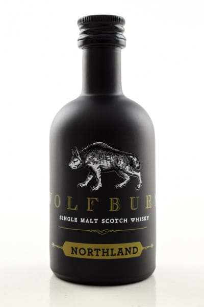 Wolfburn Northland 46%vol. 0,05l
