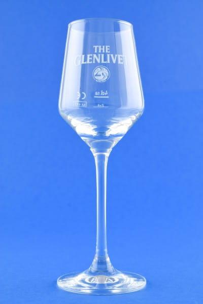 Glenlivet Nosing-Glas