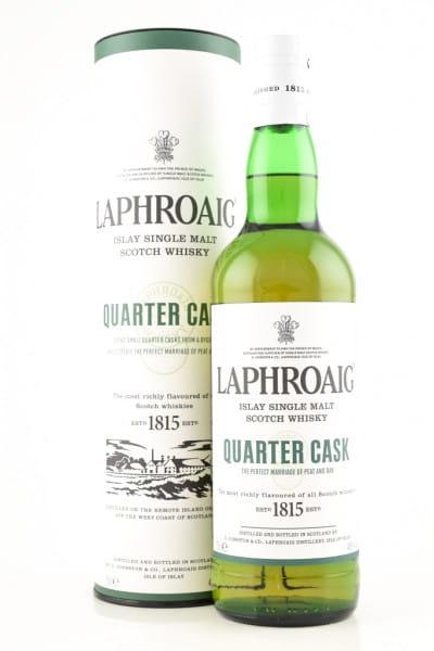Laphroaig Quarter Cask 48%vol. 0,7l