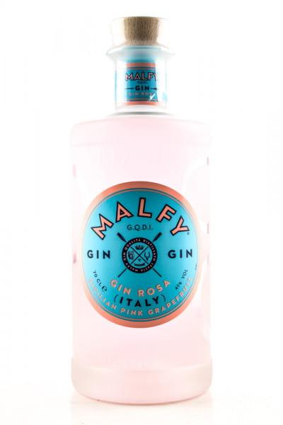 Malfy Gin Rosa 41%vol. 0,7l