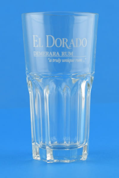 El Dorado - Highball Glas