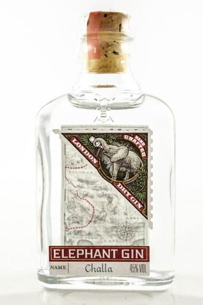 Elephant Gin 45%vol. 0,05l