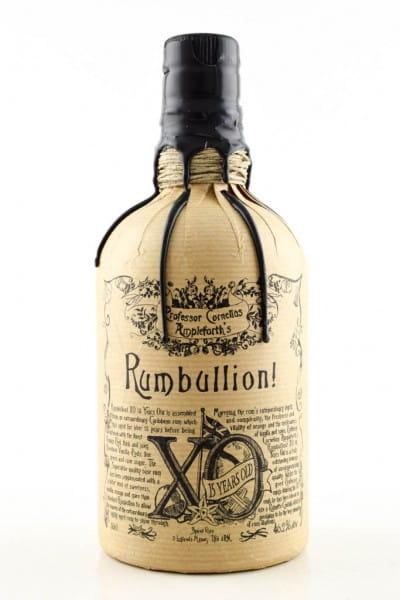 Rumbullion! XO 15 Jahre 46,2%vol. 0,5l