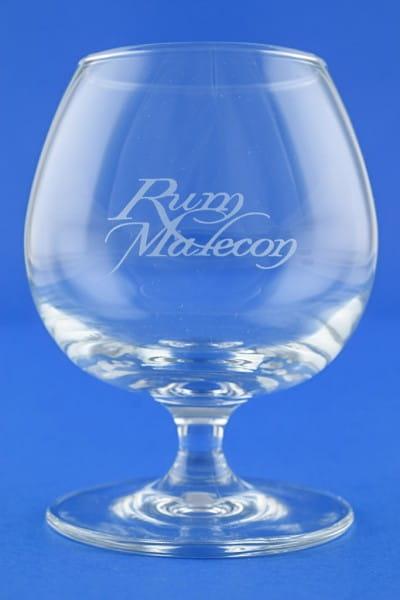 Malecon - Ballon-Glas