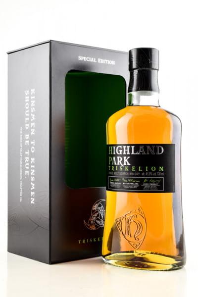 Highland Park Triskelion 45,1%vol. 0,7l