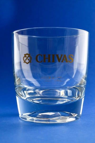 Chivas Tumbler