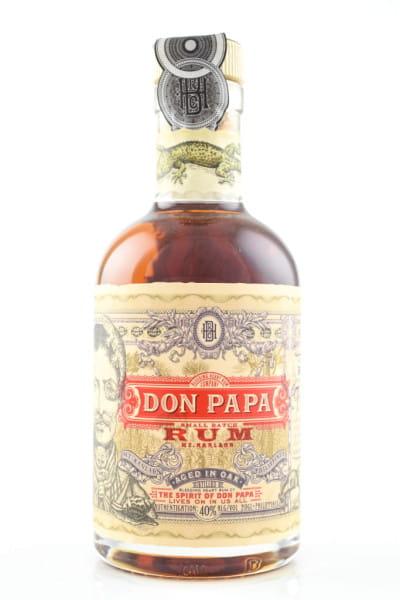 Don Papa 40%vol. 0,2l
