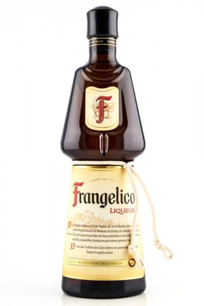 Frangelico Liqueur 20%vol. 0,7l