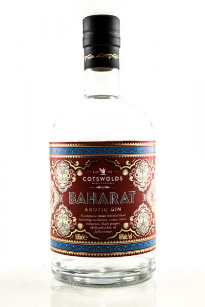 Cotswolds Baharat Gin 46%vol. 0,5l