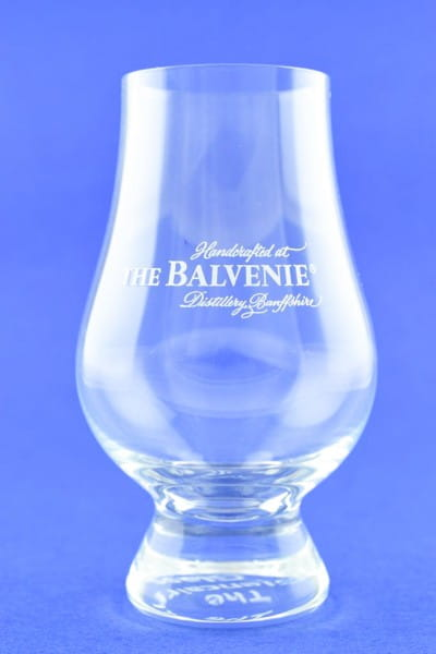 "Balvenie Nosing-Glas ""The Glencairn Glass"""