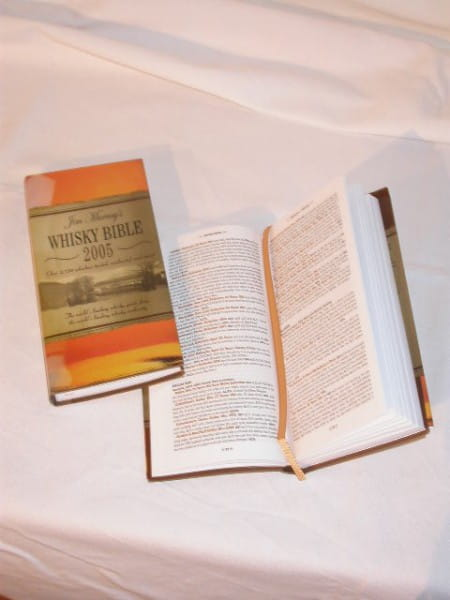 Jim Murray's Whisky Bible 2005