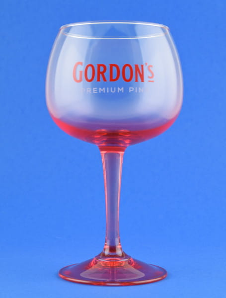 Gordon's Pink Copa-Glas