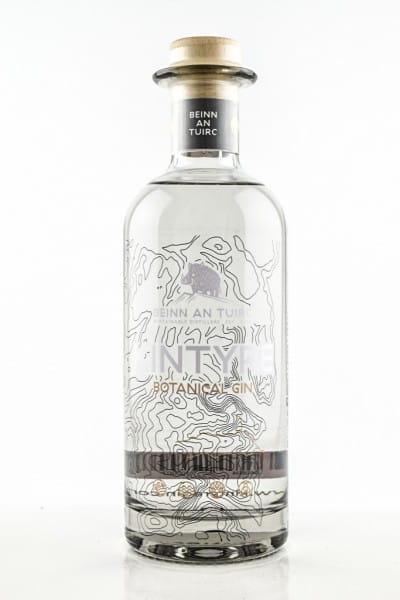 """Kintyre Botanical Gin Batch """"Wildschwein"""" 43%vol. 0,7l"""