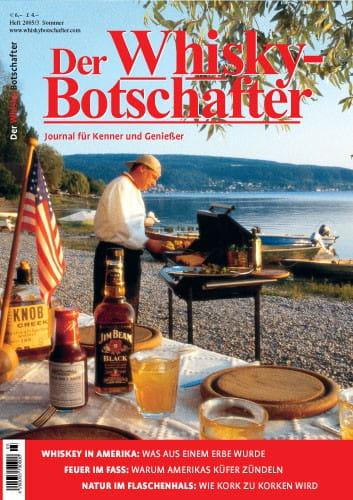 Der Whisky-Botschafter Heft 2005/3 Sommer