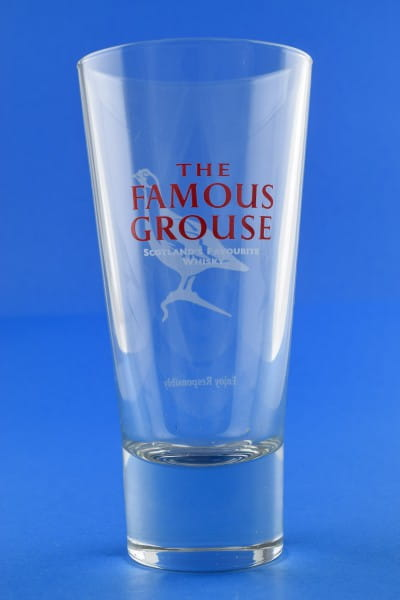 Famous Grouse Highball Glas