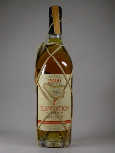 Plantation Barbados 2000 Old Reserve 42%vol. 0,7l