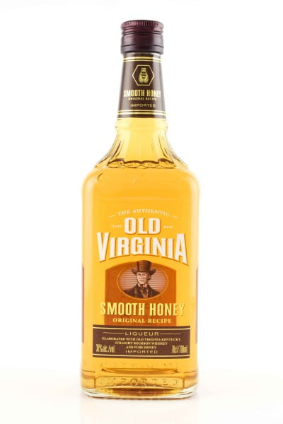 Old Virginia Smooth Honey Liqueur 30%vol. 0,7l