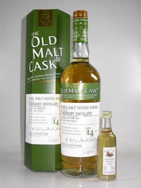 "Tobermory 1996/2010 Douglas Laing ""Old Malt Cask"" 50%vol. Sample 0,05l"