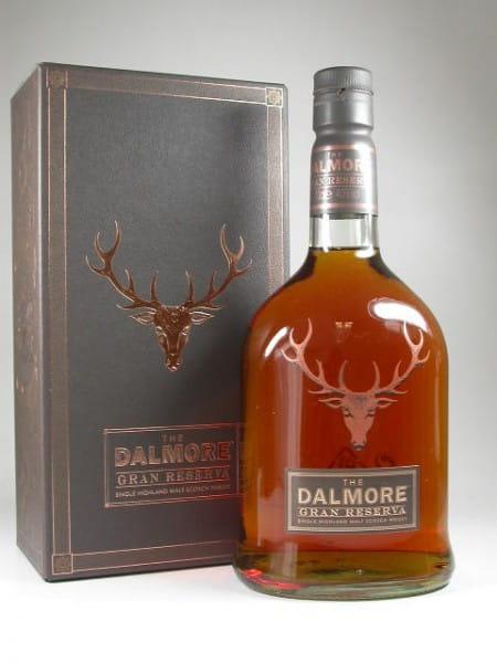 Dalmore Gran Reserva 40%vol. 0,7l