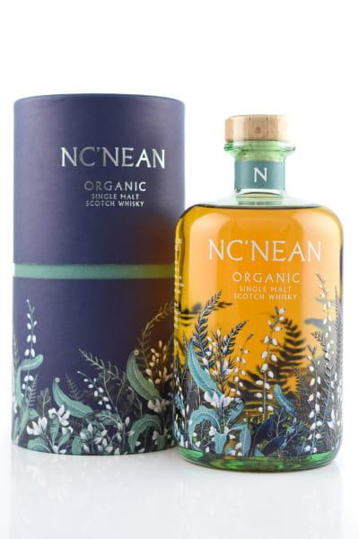 Nc'Nean 3 Jahre Batch #04 46%vol. 0,7l
