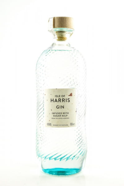 Isle of HARRIS Gin 45%vol. 0,7l