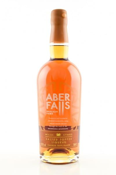 Aber Falls Salted Toffee Liqueur 20,3%vol. 0,7l