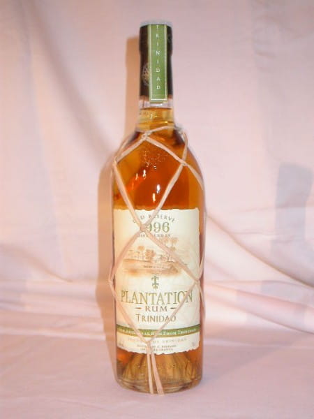 Plantation Trinidad 1996 Old Reserve 45%vol. 0,7l