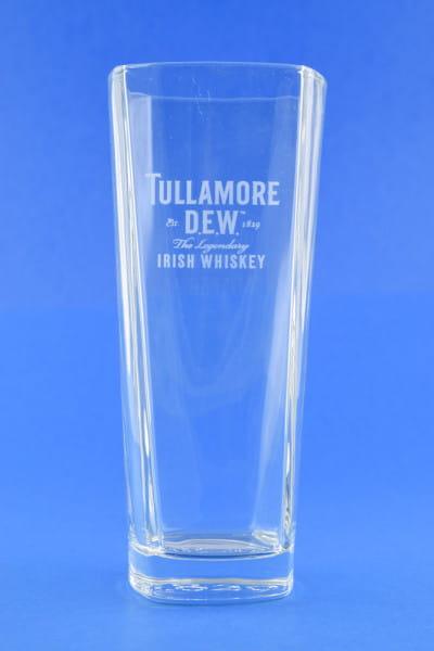Tullamore Dew - Highball-Glas