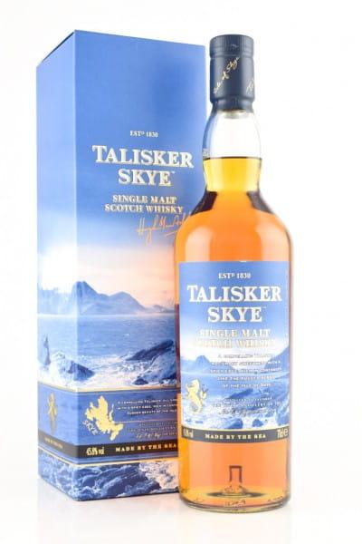 Talisker Skye 45,8%vol. 0,7l