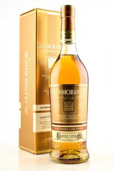 Glenmorangie The Nectar D'or 46%vol. 0,7l