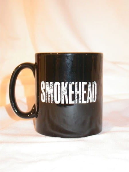 Smokehead MacLeod - Becher