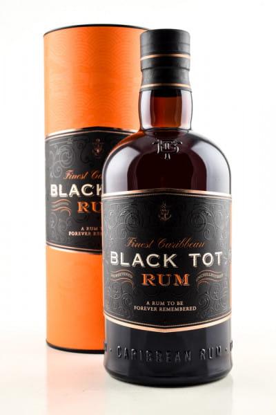 Black Tot Rum 46,2%vol. 0,7l