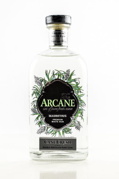 Arcane Cane Crush 43,8%vol. 0,7l
