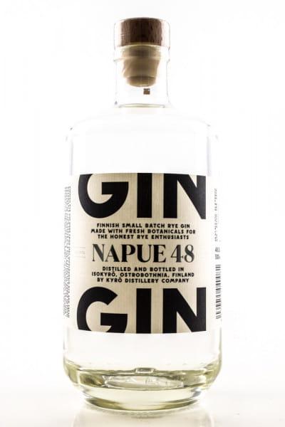 Kyrö Napue 48 Rye Gin 48%vol. 0,5l
