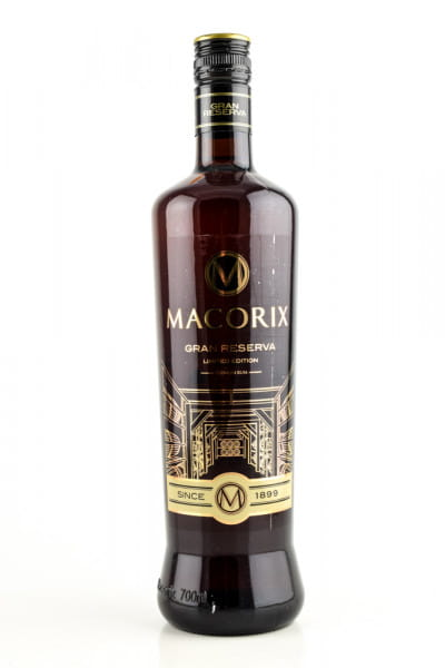 Macorix Gran Reserva Limited Edition 45%vol. 0,7l