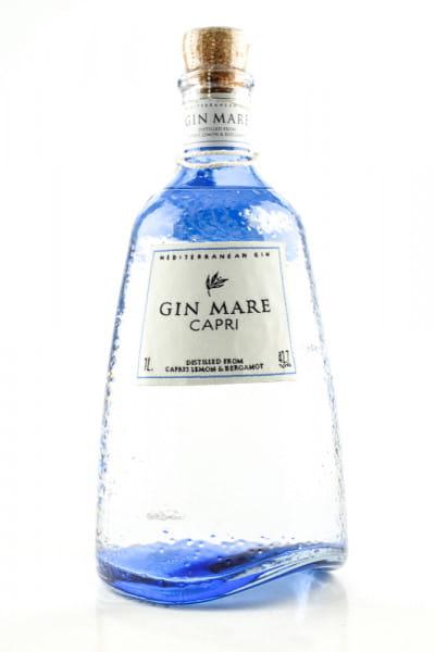 Gin Mare Capri 42,7%vol. 1,0l