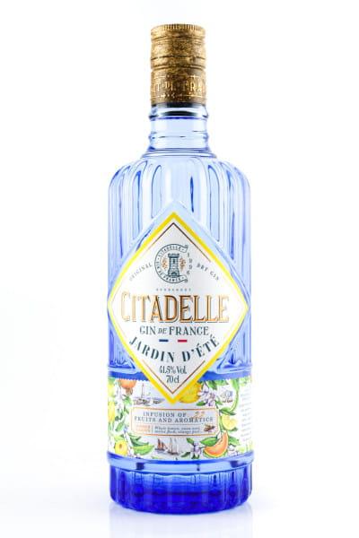 Citadelle Jardin d'Été Gin 41,5%vol. 0,7l