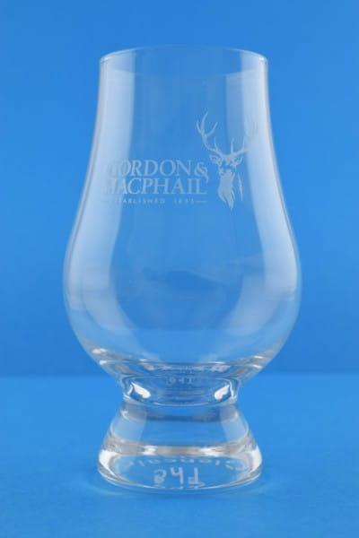"""Gordon & MacPhail Nosing-Glas """"The Glencairn Glass"""""""