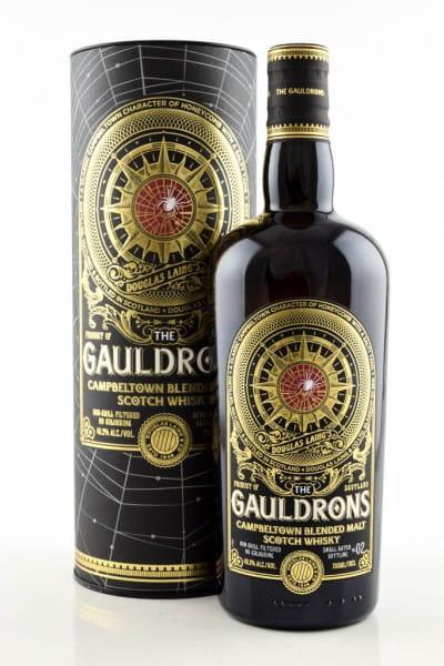 The Gauldrons Batch #2 Douglas Laing 46,2%vol. 0,7l
