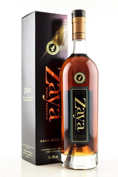 Zaya Gran Reserva 40%vol. 0,7l