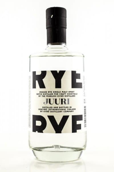 Kyrö Juuri unaged Rye 46,3%vol. 0,5l
