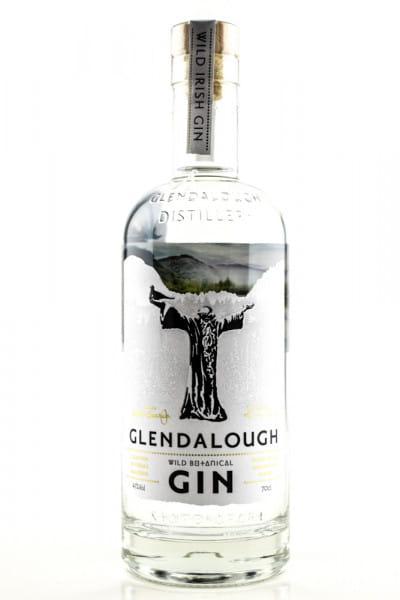 Glendalough Wild Botanical Gin 41%vol. 0,7l
