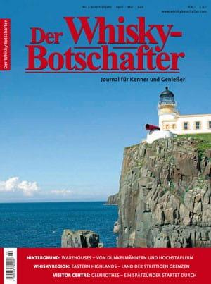 Der Whisky-Botschafter Heft 2010/2 Frühjahr