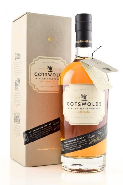 Cotswolds Single Malt Whisky 46%vol. 0,7l