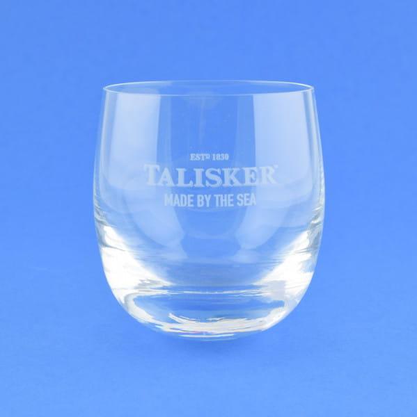 Talisker Rocking-Glas