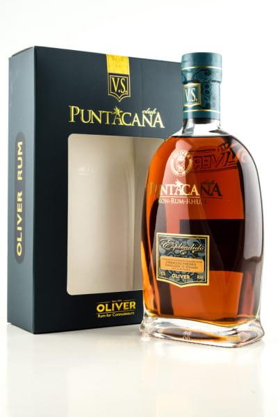 Puntacana Club Esplendido 38%vol. 0,7l
